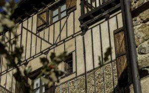 casa rural la covatilla bejar candelario el balcon del pueblo hotel rural 32 (2)