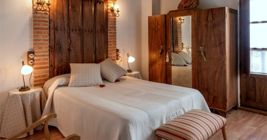 hotel casa rural balcon del pueblo la covatilla holla canadelario sierra de bejar salamanca inicio web 4
