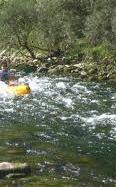Descenso rio Tormes 1