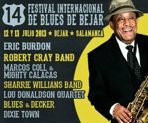 festival internacional de bues en Béjar