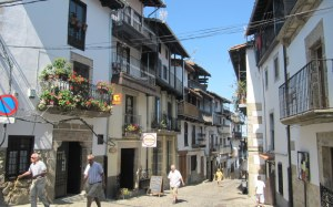 Comarca de Béjar-Salamanca