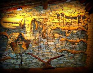 museo etnográfico de endrinal de la sierra10