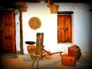 museo etnográfico de endrinal de la sierra11