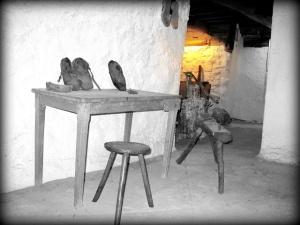 museo etnográfico de endrinal de la sierra12