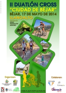 Cartel Duatlon Cross 2014