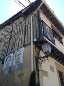 Mogarraz- Hotel rural El Balcon del Pueblo 2